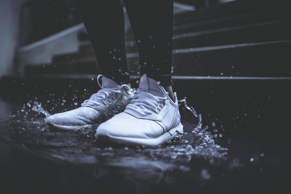 Oryginalne markowe obuwie