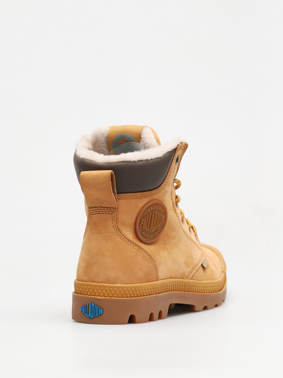 Szukasz butów na festiwal? Wybierz trapery Palladium!
