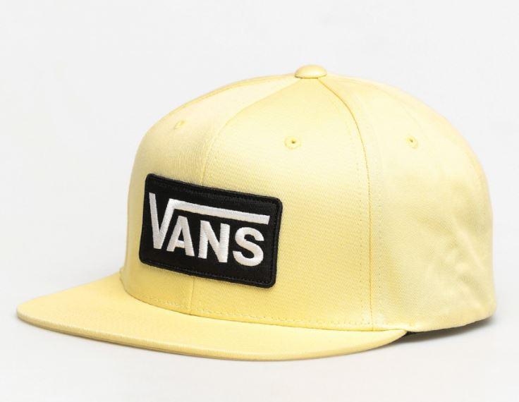 Niezwykła moda uliczna, czyli czapki fullcap